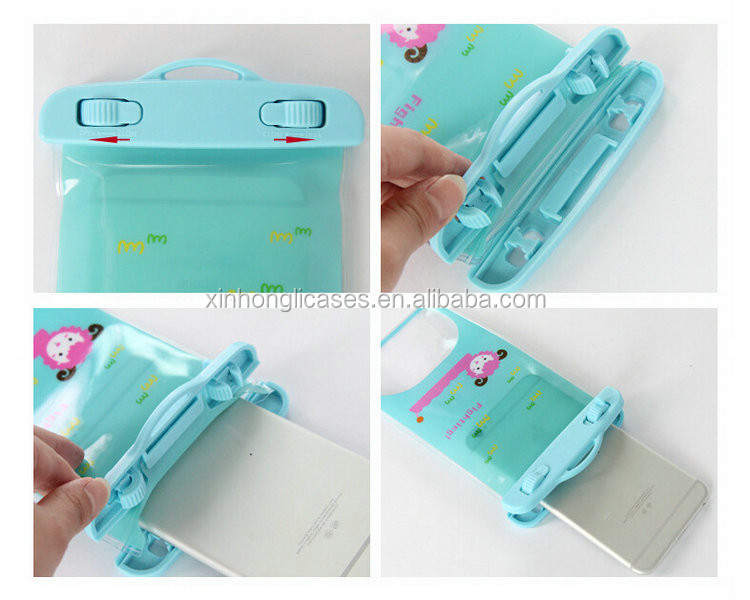 China wholesale websites water proof phone case latest products in market