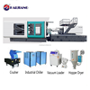 High Speed Energy Saving Plastic Injection Molding Machine