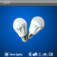 5W led street light bulb