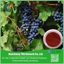 EU standard grape seed extract softgels for wholesales
