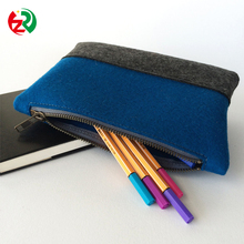 Fast delivery fabric stylish fancy pockets custom mobile felt phone pouch from China Alibaba