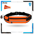 new products outdoor waterproof waist bag for mobile phone