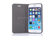 Popular hot sale magnetic top for case for iphone 6
