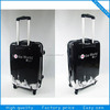2014 wheeled large suitcase sizes /eminent suitcase
