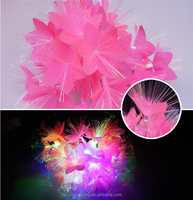 new design beautiful colorful wedding decoration led light