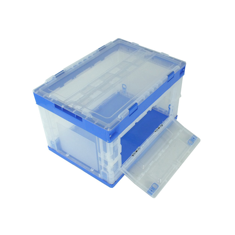 Hot Sale!! Clear Plastic Wardrobe Box for Home
