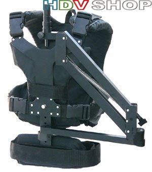 Comfort Arm Vest fr Flycam Steady Stabilizing Steadicam