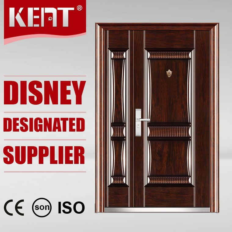 KENT Doors Autumn Promotion Product Wrought Iron Wine Cellar Door