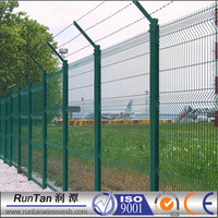 High Security welded Wire Mesh Fence / Folding Fence(manufacture)