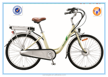 "2015 alloy the 26"" new electrical bicycle hot"