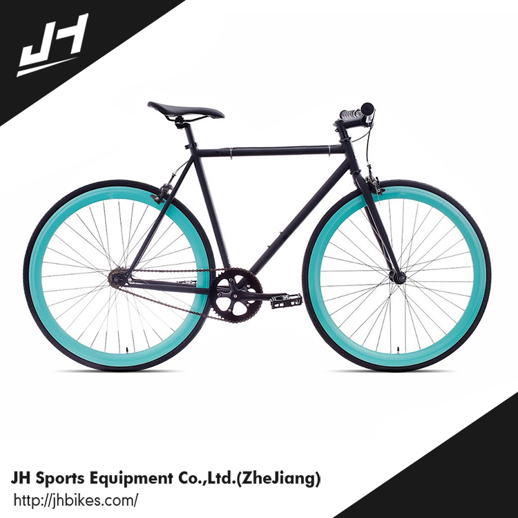 Wholesale Market CE Approved Fixed Gear Bicycle/Fixed Gear City Bike