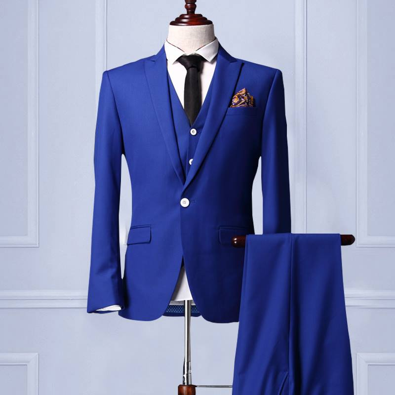 Костюм и брюки для свадьбы