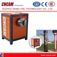 Steel Structure Pipe Profile Cnc Cutting Machine