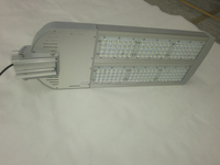 smart energy saving 180w module led street lighting