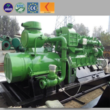 Sino JDEC engine natural gas generator manufactured professional