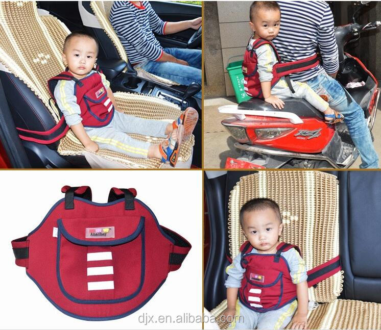 High quality baby car seat belt /Adjuster Baby Safety Belt / kids car safety seat