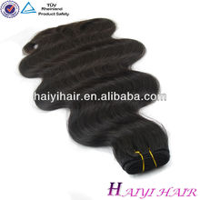 Direct Factory High Quality Volumizer Hair Weft