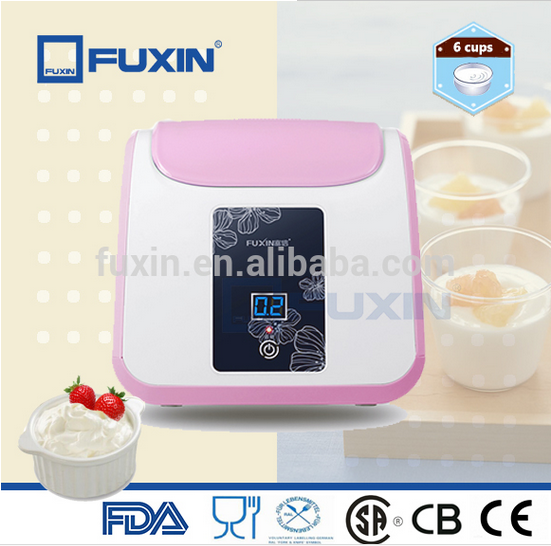 FUXIN:JC-23CLFW.Table Top Fridge with 8 bottles / Mini wine chiller /micro cool mini fridge.