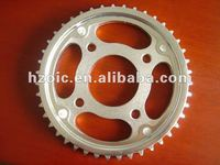 motorcycle parts,motorcycle chain and sprocket