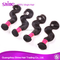 hot selling peruvian hair famous s7 hair