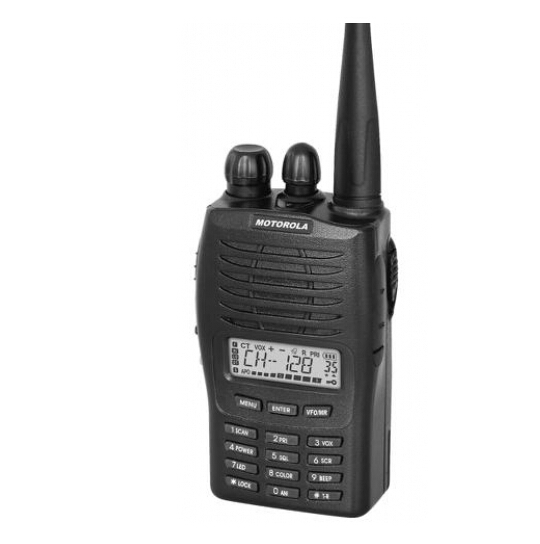 Hotsale walkie talkie MT-777 with diaplay and keypad handy transceiver ham radio
