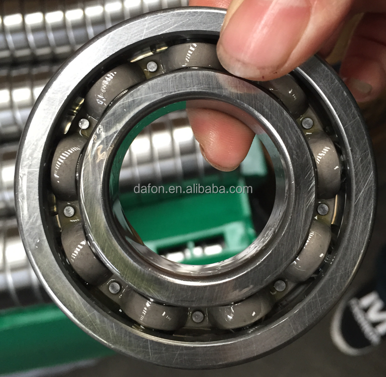 MLZ WM BRAND OEM china bearing co. <strong>supply</strong> 6210 deep groove ball bearing