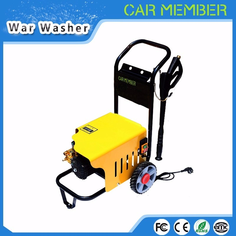 Car Member Portable High Pressure Foam Water Jet Hand Car Seat Washing Machine Systems For Washing Car
