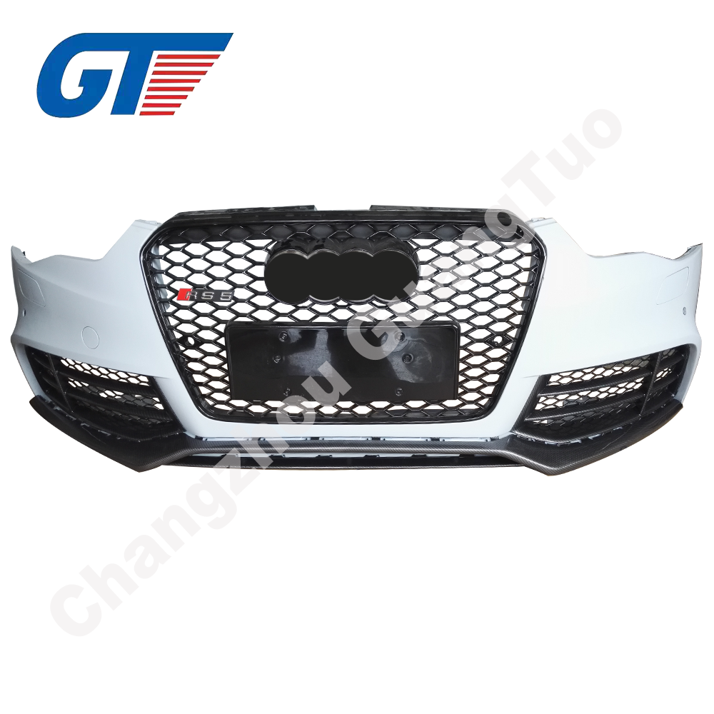 ABS A5 RS5 bumper For Audi A5 2013 UP