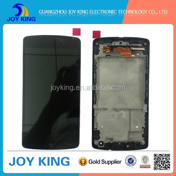 wholesale original for LG Nexus4 E960 lcd touch screen digitizer display
