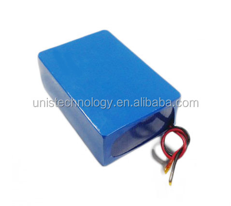 Original 7S10P 26V 35Ah 18650 energy storage rechargeable battery pack