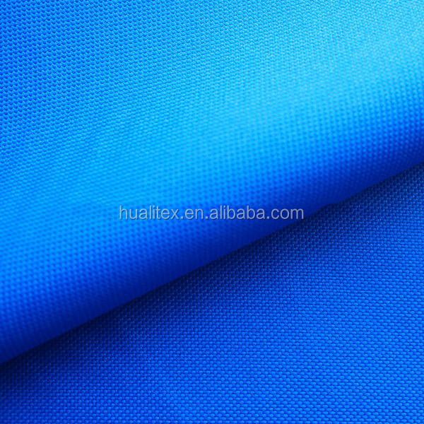 shengze 100% polyester 600D waterproof oxford fabric with pvc coated for tent