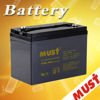 Solar Energy 6V 330Ah Lead Acid Deep Cycle Battery from Trade Assurance
