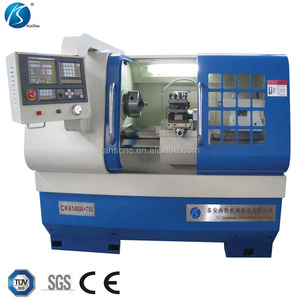 CK6140A Micro multi-purpose precise bench metal lathe cnc machine