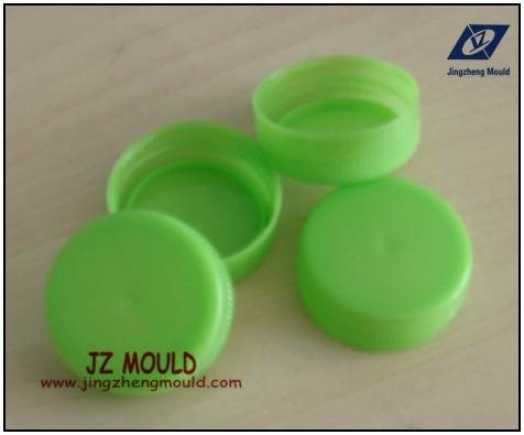 PLASTIC CAP MOULD FOR WATER BOTTLE