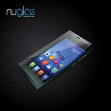 Brand new original 2.5d tempered glass screen protector for Xiaomi Mi3