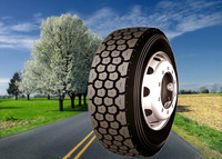 big factory 9.00R20 radial all steel truck tire bus tire