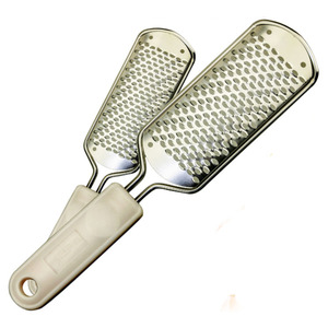Professional Pedicure tools Callus Remover personalized Metal Foot File manufacturer