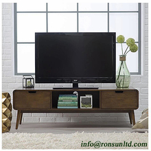 Best sale wood living furniture tv stand