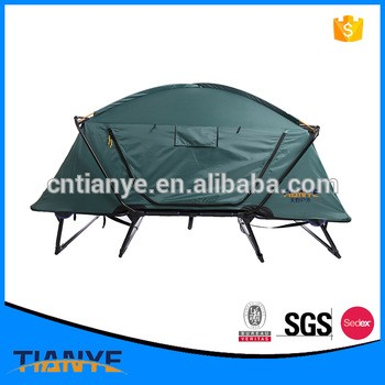 Automatic Tourist Tent 1-2 person waterproof Camping tent Outdoor recreation fishing bed