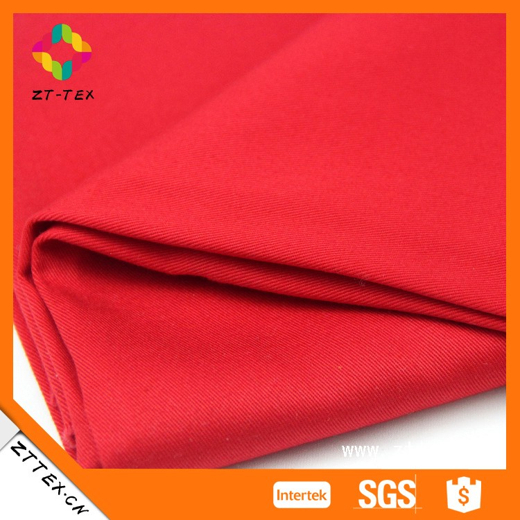 Best quality natural custom dyed judo uniform fabric