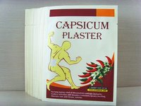 Sheet/patch for rheumatism, backache, sciatica, arthralgia, stiff shoulder, contusions