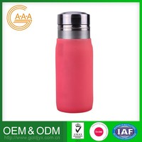 Top Selling Wholesale Various Shapes Unique Design Silicon Cup Sleeve