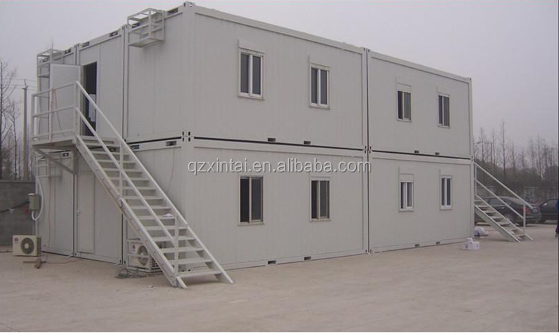 2016 chinese tradres moveable modular container house 20/40 ft
