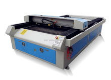 80w low cost plastic laser cutting machine