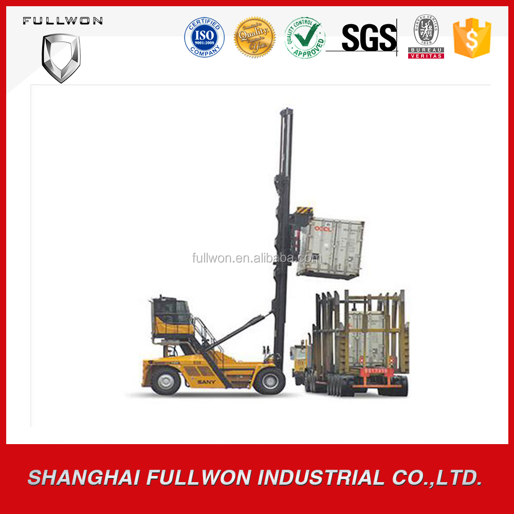 Made in China SANY empty container handler SDCY90K7C15-H for sale