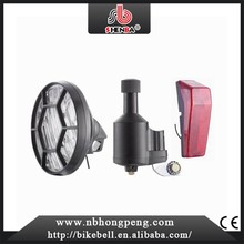 2016 Good Quality Bicycle Light Generator