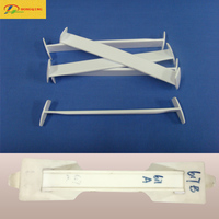 Plastic Handle For Milk Carton Box