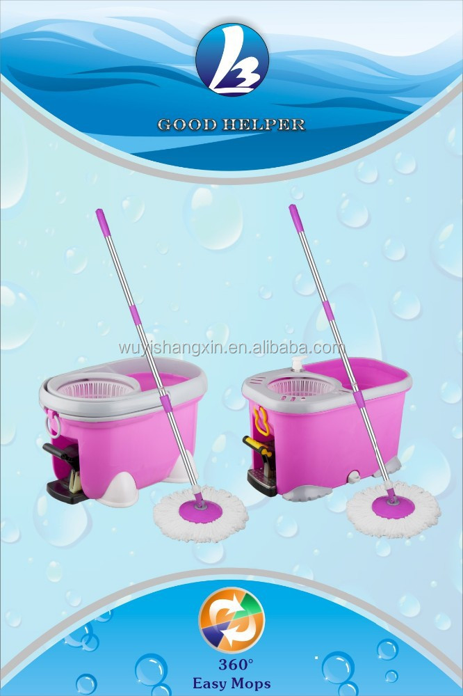 2015 newest mop handle car cleaning products