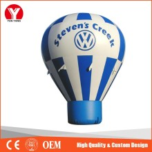 hot air balloon fabric/hot air balloon price inflatable Direct Manufacturer