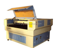 New style CO2 1400 X 1200mm Metal, Die board, wood, acryl, perspex, MDF, leather, film laser cutting machine TS1412